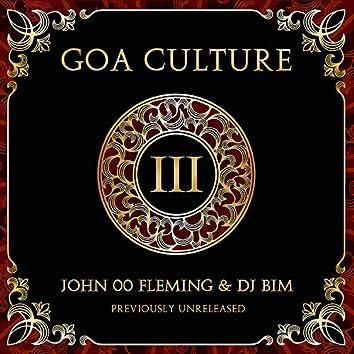 Goa Culture, Vol. 3