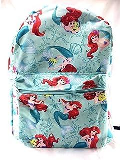 09b78b463b2c Disney Princess Little Mermaid Allover Print 16