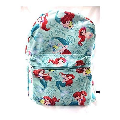 de96f601d25 Disney Princess Little Mermaid Allover Print 16
