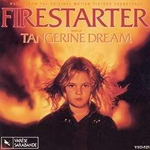 tangerine dream firestarter soundtrack