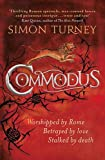 Commodus (The Damned Emperors)