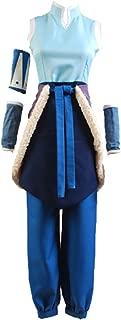 Best the legend of korra cosplay costumes Reviews