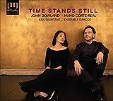 Times Stands Still - John Dowland/Nuno Côrte-Real