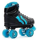 Rio Roller Kicks Style Quads Rollschuhe - 3