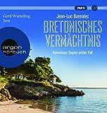 Bretonisches Vermächtnis.Kommissar Dupins (8/Sa)