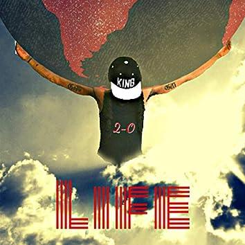LIFE (feat. AyeJay)