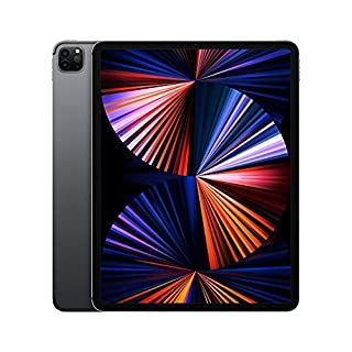 "2021 Apple iPad Pro (12,9"", Wi-Fi, 1TB) - Grigio siderale (5ª generazione) (B09336CJJ8) | Amazon price tracker / tracking, Amazon price history charts, Amazon price watches, Amazon price drop alerts"