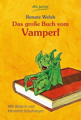 Das große Buch vom Vamperl by Unknown(1904-10-13)