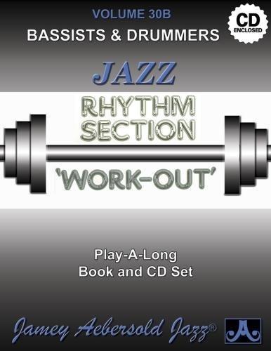 Jamey Aebersold Jazz -- Jazz Rhy...