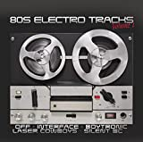 80s Electro Tracks Vol.1