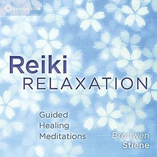 Reiki Relaxation cover art