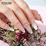 Zoom IMG-1 rosalind smalto semipermanente per unghie