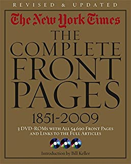 Best new york times front page gift Reviews
