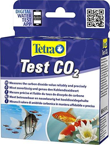 Tetra - 734258 - Test CO2 - 2 x 10 ml