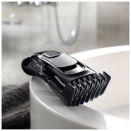 Braun Haarschneider HC5050, einsetzbar als Trimmer Abbildung 3