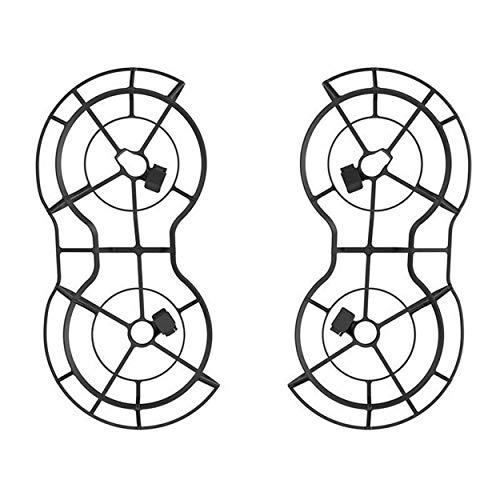 DJFEI Mavic Mini 2 Protezione Elica Gabbia di Protezione, 360° Protezione Elica Gabbia di Protezione per Drone, Accessorio per Sicurezza Durante Il Volo