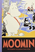Moomin 7: The Complete Lars Jansson Comic Strip