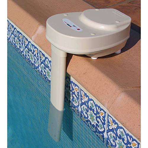 Alarme Piscine Sensor Premium Norme NF P90-307 DETECTEUR Immersion Sirene