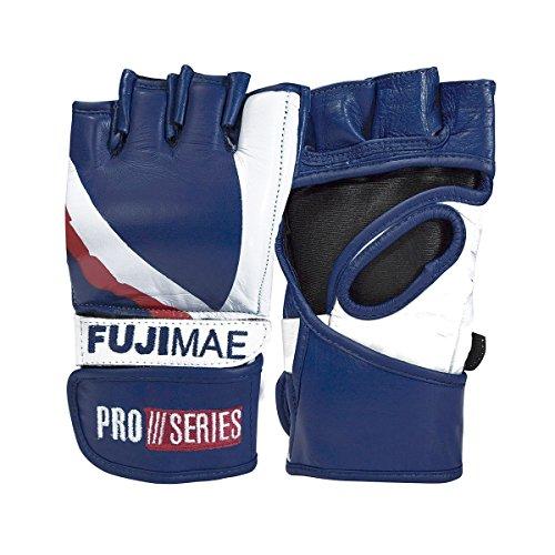 Fuji Mae - Guante MMA ProSeries, talla M, color Azul