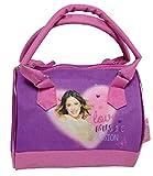 Violetta–Handtasche Bowling Love Music