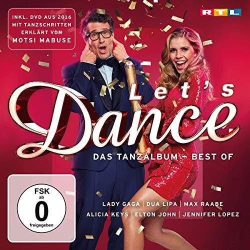 Let'S Dance-das Tanzalbum (Best of)