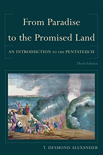 From Paradise to the Promised Land: An Introduction to the ...