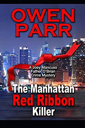 The Manhattan Red Ribbon Killer