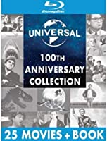 Universal 100th Anniversary Collection [Blu-ray] [Import]