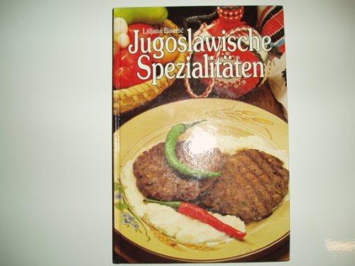`Jugoslawische Spezialitäten