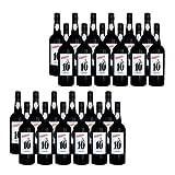 Madeirawein Barbeito Malvasia 10 Years - Dessertwein - 24 Flaschen -