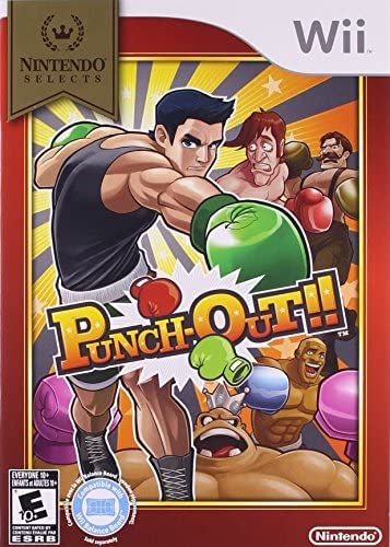 Punch-Out! (Nintendo Selects)