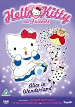 Hello Kitty And Friends: Alice In Wonderland