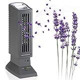 Tevigo 90690 Luftreiniger Ionisierer fr Allergiker und Raucher