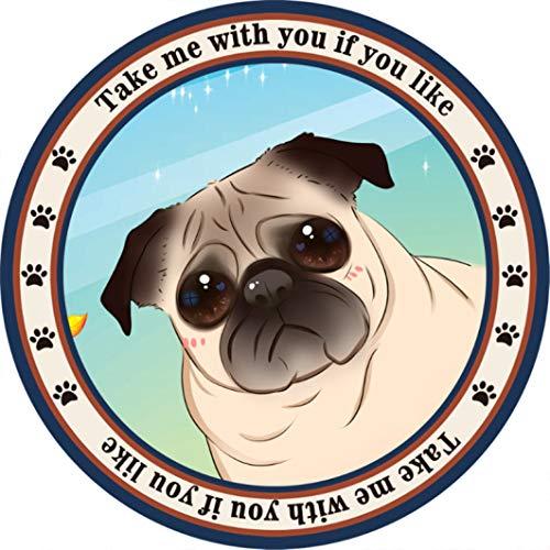 AMURAO Soft Puppy Big Dog Blanket Mat Wasserdichtes Haustierbett für kleine große Hunde Mops Golden Retriever Baskets