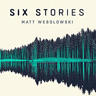 Six Stories cover art