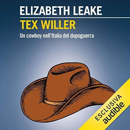 Tex Willer cover art