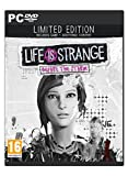 Life is Strange: Before the Storm Limited Edition (PC DVD) [Edizione: Regno Unito]
