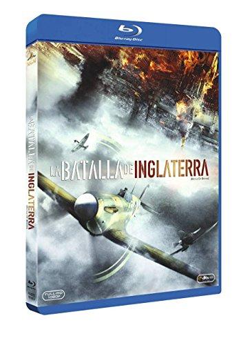 La Batalla De Inglaterra Blu-Ray [Blu-ray]