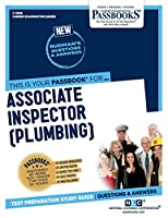 Associate Inspector: Plumbing (Career Examination)