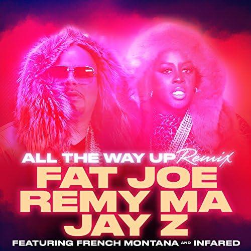 Fat Joe, Remy Ma & Jay-Z