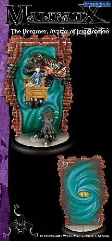 tiempo libre Neverborn Neverborn Neverborn  Avatar Dreamer by Wyrd Miniatures  El nuevo outlet de marcas online.