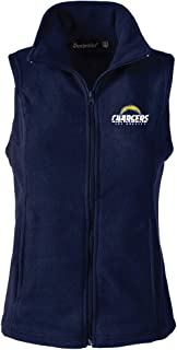 chargers gear for women