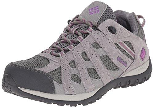 Columbia Redmond Waterproof - Zapatos de senderismo mujer,...