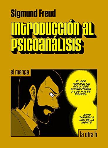 Introducción al psicoanálisis: el manga (La otra h) eBook: Freud ...