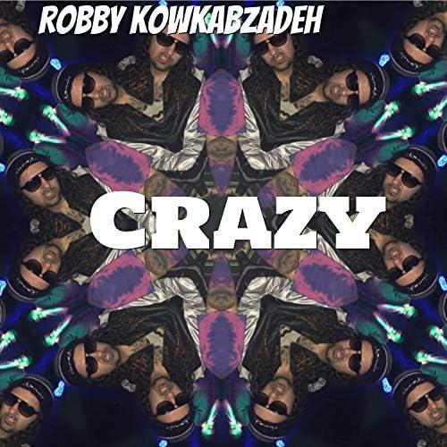 Robby Kowkabzadeh