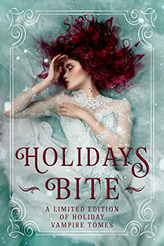 First Oath Holidays Bite Bite Of The Oath The Black Fan Laura Greenwood