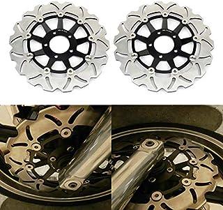 TARAZON 320mm Bremsscheiben vorne für Suzuki GSF 1200 S BANDIT 1995 2005 GSX 1200 INAZUMA 1999 2002 GS 1200 SS Z RF900RR