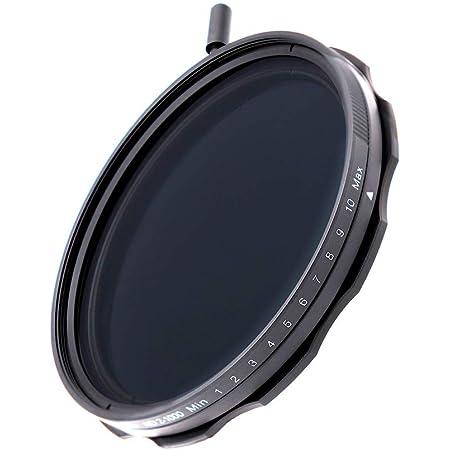 Jongsun Variable Nd Filter 72mm S Pro Hd Mrc Kamera
