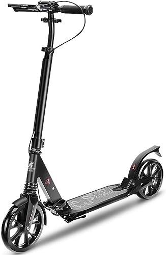 Kinderfürzeuge Roller für Kinder Outdoor-fürrad für Kinder 3 bis 25-j iger Reiseroller Kinder-Einsteiger-fürrad Roller für Erwachsene mit 2 R rn Walk-Roller Sportger  für Kinder und Eltern
