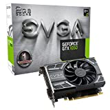 EVGA GeForce GTX 1050 GAMING, 2GB GDDR5, DX12 OSD Support (PXOC) Carte Graphique 02G-P4-6150-KR